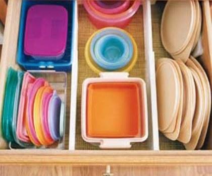 439928 Como organizar o armário da cozinha 1 Como organizar o armário da cozinha