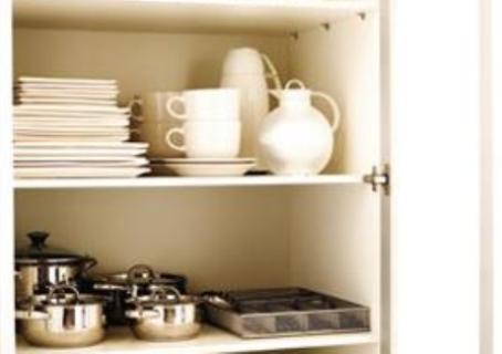 439928 Como organizar o armário da cozinha 2 Como organizar o armário da cozinha