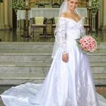 440144 Vestidos de noiva com mangas fotos 05 150x150 Vestidos de noiva com mangas: fotos