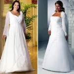 440144 Vestidos de noiva com mangas fotos 06 150x150 Vestidos de noiva com mangas: fotos