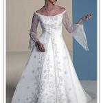 440144 Vestidos de noiva com mangas fotos 07 150x150 Vestidos de noiva com mangas: fotos