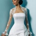 440144 Vestidos de noiva com mangas fotos 13 150x150 Vestidos de noiva com mangas: fotos