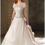 440144 Vestidos de noiva com mangas fotos 16 150x150 Vestidos de noiva com mangas: fotos