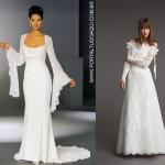 440144 Vestidos de noiva com mangas fotos 22 150x150 Vestidos de noiva com mangas: fotos