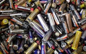 Pilhas e baterias: como descartar