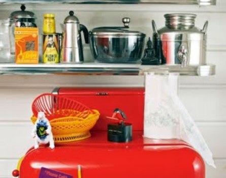 440310 Objetos para cozinha retrô preços onde comprar 1 Objetos para cozinha retrô: preços, onde comprar