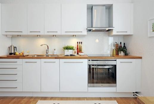 440357 Cor de parede de cozinha como escolher 1 Cor de parede de cozinha: como escolher