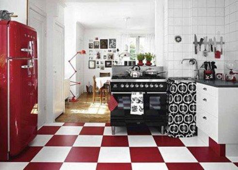 440632 Diferentes estilos de decoração de cozinha 3 Diferentes estilos de decoração de cozinha