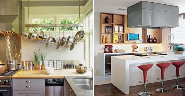 440632 Diferentes estilos de decoração de cozinha Diferentes estilos de decoração de cozinha