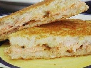 440661 sanduíche grelhado Sanduíche grelhado