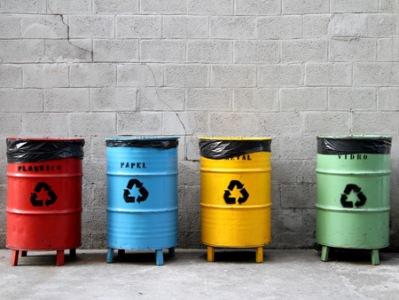 440792 Coleta seletiva como separar o lixo 1 Coleta seletiva: como separar o lixo