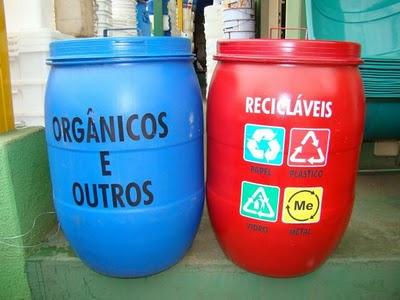 440792 Coleta seletiva como separar o lixo 2 Coleta seletiva: como separar o lixo