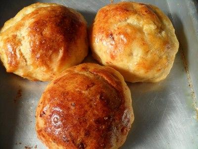 440810 Receita de pão de batata com requeijão 3 Receita de pão de batata com requeijão