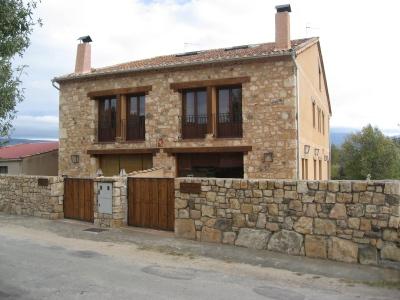 Fachadas de casas r sticas fotos - Casas rusticas fotos ...