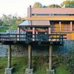 440836 Fachadas de casas rústicas fotos 24 150x150 Fachadas de casas rústicas: fotos