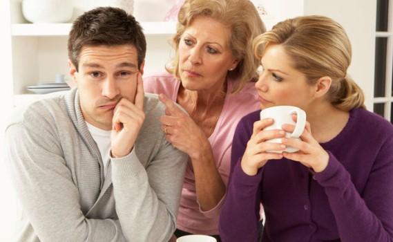 440908 sogra problema Pessoas que reclamam demais, como lidar