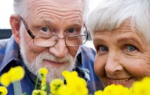 Quantidade certa de vitamina D no sangue protege saúde de idosos