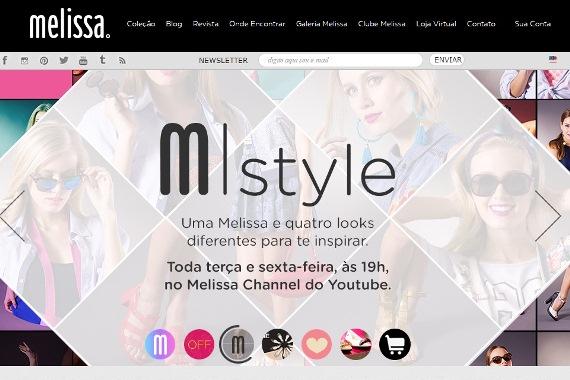 44149 Site Melissa www.melissa.com .br  Site Melissa   www.melissa.com.br