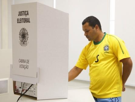 441662 eleições 2012 Como conseguir segunda via de título de eleitor