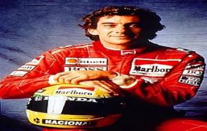 Ayrton Senna: frases
