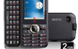 Aparelhos Nextel: Submarino, preços