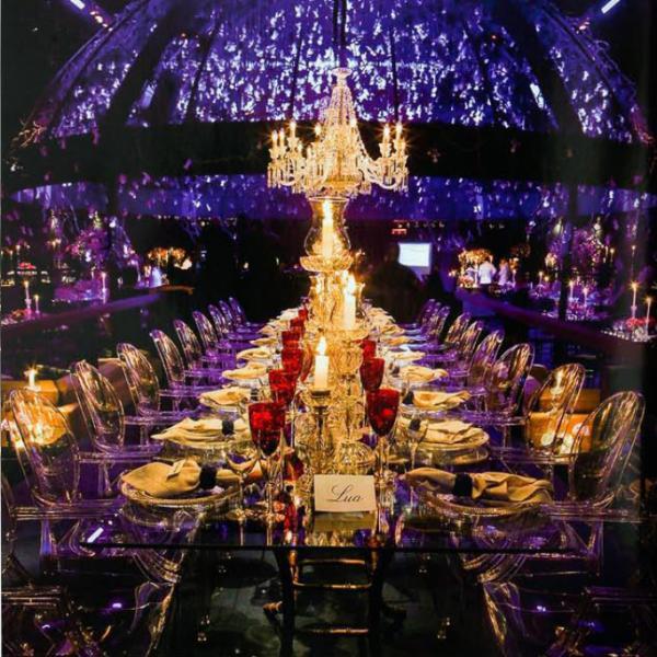 Curso de Decoraç u00e3o Para Festas e Eventos