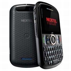 442077 aparelhos nextel nas casas bahia precos modelos 3 Aparelhos Nextel nas Casas Bahia: preços, modelos