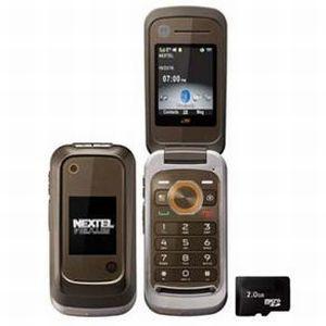 442077 aparelhos nextel nas casas bahia precos modelos 4 Aparelhos Nextel nas Casas Bahia: preços, modelos