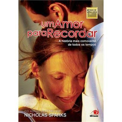 442186 Melhores livros de Nicholas Sparks 3 Melhores livros de Nicholas Sparks