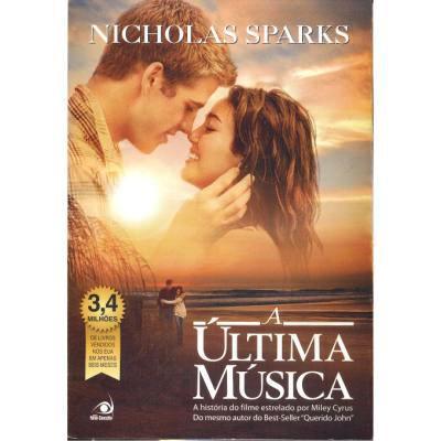 442186 Melhores livros de Nicholas Sparks 4 Melhores livros de Nicholas Sparks