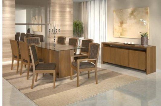 Dicas para Decorar sua Sala de Jantar 1 8 Dicas para decorar sua
