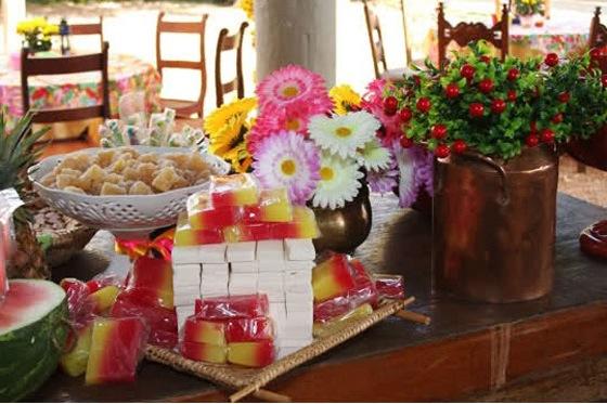 decoracao festa caipira:442410 Festa junina 2012 – Dicas de decoração5 Festa junina 2012