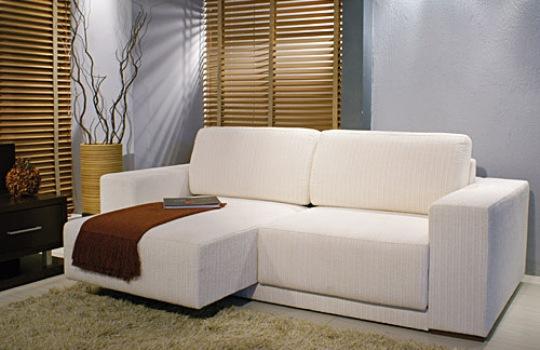 Sof s para casas pequenas modelos - Modelos de sofas modernos ...