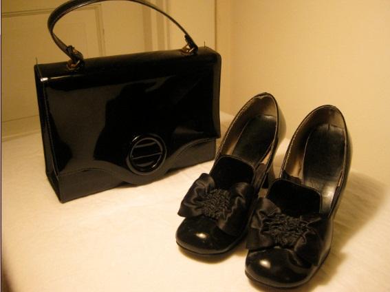 442528 Combina%C3%A7%C3%A3o de bolsa e sapato dicas 2 Combinação de bolsa e sapato: dicas