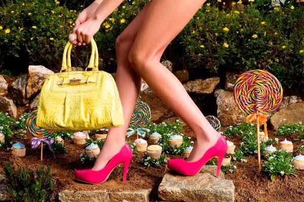442528 Combina%C3%A7%C3%A3o de bolsa e sapato dicas 4 Combinação de bolsa e sapato: dicas