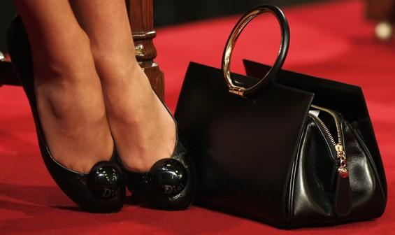 442528 Combina%C3%A7%C3%A3o de bolsa e sapato dicas Combinação de bolsa e sapato: dicas