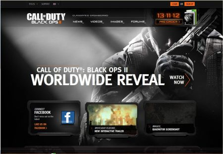 442819 call of duty black ops II 2 Call of Duty: Black Ops II