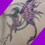 443098 Tatuagem de Fadas Fotos 03 150x150 Tatuagem de fadas   fotos