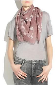 443111 1 Como usar echarpes no inverno