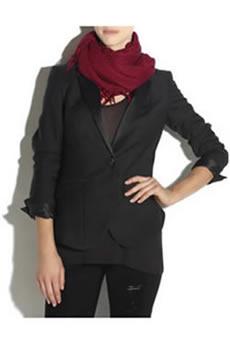 443111 3 Como usar echarpes no inverno
