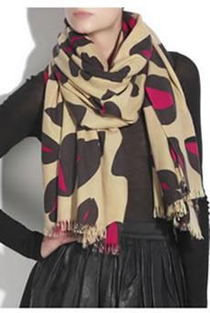 443111 5 Como usar echarpes no inverno
