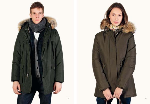 443319 Arctic parka1 Casacos de Inverno: modelos masculinos e femininos