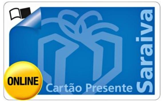 443442 car%C3%A3o presente saraiva 4 Cartão Presente Saraiva: informações, como usar