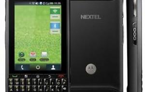 Aparelhos Nextel: onde comprar online