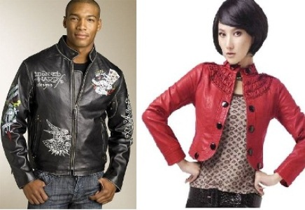 444165 jaqueta de couro Introdução Jaquetas de couro, modelos, preços, onde comprar