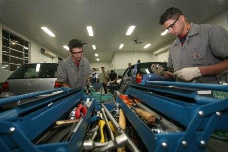 444188 IMG 0015 Curso técnico gratuito de manutenção automotiva
