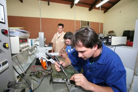 444188 senai pr curso Curso técnico gratuito de manutenção automotiva
