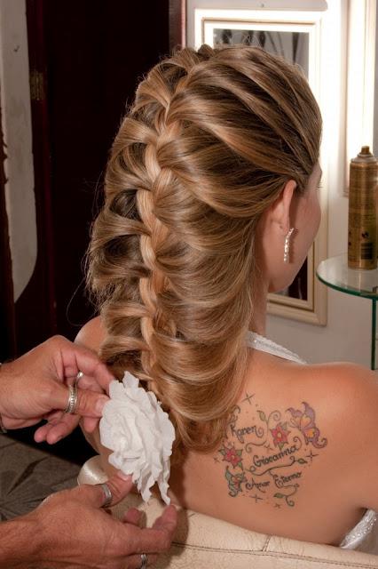 444197 Penteados modernos para noivas dicas fotos 7 Penteados modernos para noivas: dicas, fotos