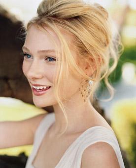 Penteados modernos para noivas: dicas, fotos