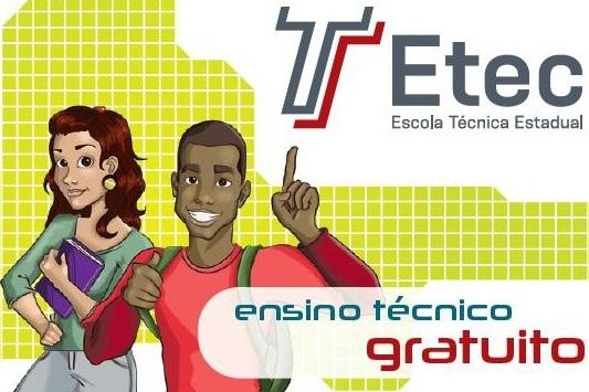 444258 vestibulinho 1 Cursos técnico gratuito de serviços jurídicos ETEC 2013